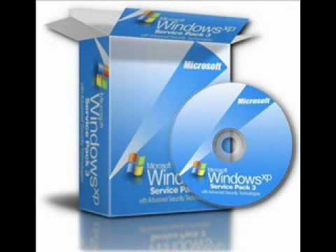 Load SATA Drivers On Your Windows XP Setup CD - Tutorial